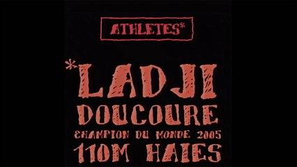 NIKE  Athletes / Épisode 2 / Ladji Doucoure