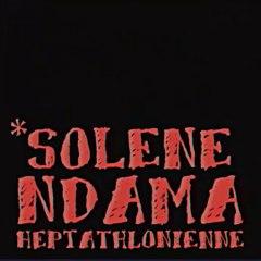 NIKE Athletes  / Épisode 5  / Solène Ndama