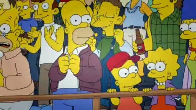 The Simpsons Season 29 Episode 18 Forgive and Regret