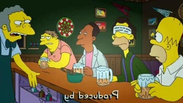 The Simpsons Season 29 Episode 19 Left Behind