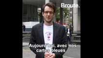 Broute : SDF - Clique - CANAL+