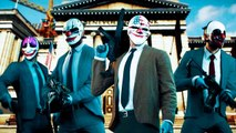 """PAYDAY 2 """"Legacy Collection"""" Bande Annonce"""