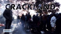 La colline du crack - DOCUNEWS