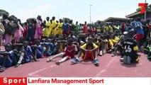 Football, entretien avec  Abdoulaye DIABATE, promoteur du prix sport-étude en Côte d'Ivoire