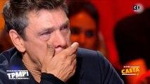 """Marc Lavoine en larmes dans la nouvelle émission de France 3 """"La boîte à secrets"""""""