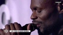 """Kerry James en live avec """"Vivre ou mourir ensemble"""" - Clique - CANAL+"""