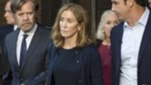 Felicity Huffman Serves 11 Days In Prison | THR News
