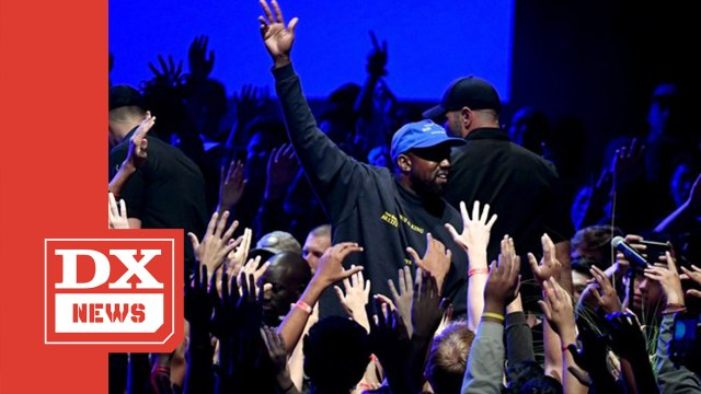 """Kanye West Forsakes His Fans & Doesn't Drop """"Jesus Is King"""" Album — Again"""