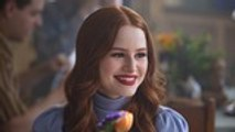 "Madelaine Petsch Talks 'Riverdale' Season 4, ""Choni,"" And Life Before the Show 