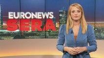 Euronews Sera | TG europeo, edizione di venerdì 25 ottobre 2019