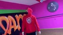 Daddy Yankee - Que Tire Pa'lante Andi Murra Dance Fanny