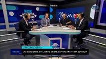 FOX Sports Radio: ¿Se acaban las 'barras' en el futbol mexicano?