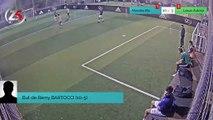 But de Rémy BARTOCCI (10-5)