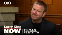 Running a better business, social media advertising, and financial growth - Tilman Fertitta answers your questions