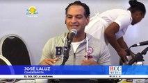 José Laluz comenta sobre la situación actual en el PLD