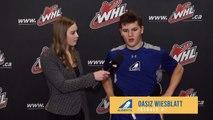 WHL Cup – Postgame: British Columbia (1) at Alberta (2)