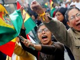 UN backs audit of Bolivia election results