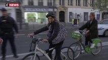 Heure d'hiver, attention aux piétons et cyclistes
