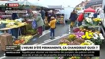 Ce passage à l'heure d'hiver qui fatigue de plus en plus les Français