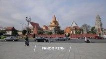 """PHNOM PENH"" Top 35 Tourist Places   Phnom Penh Tourism"