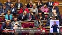 Questions au Gouvernement (16/10/2019)