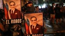 Több mint egymillióan tüntettek Chile fővárosában