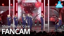 [예능연구소 직캠] ATEEZ - WONDERLAND, 에이티즈 - WONDERLAND @Show!MusicCore 20191026