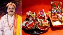 दिवाली पूजन सामग्री   दिवाली लक्ष्मी गणेश पूजन सामग्री   Diwali Laxmi Ganesh Pujan Samagri   Boldsky
