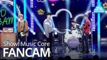 [예능연구소 직캠] N.Flying - GOOD BAM, 엔플라잉 - 굿밤 @Show!MusicCore 20191026