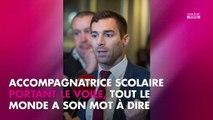 Stéphane Guillon : sa réponse à la polémique sur le voile fait réagir