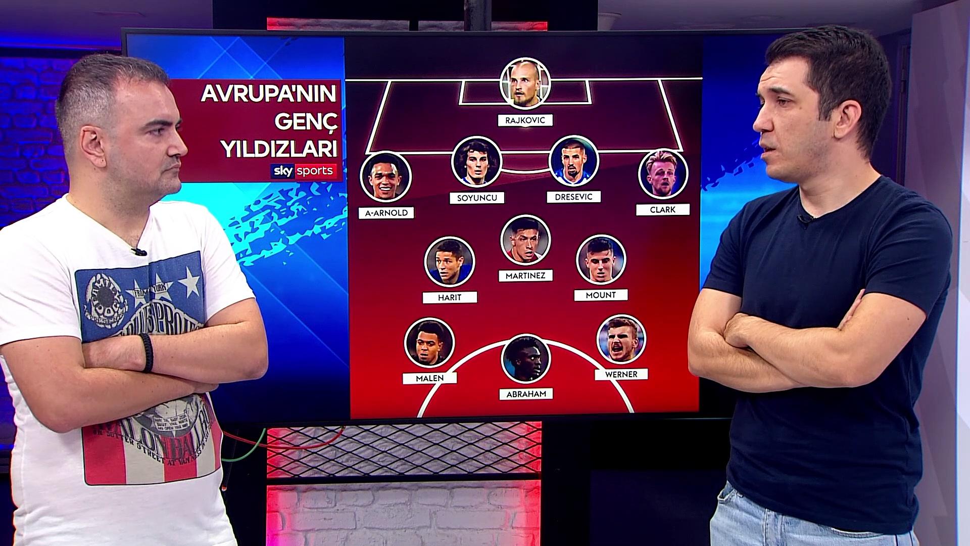 Emre Özcan, Leicester City'nin 9-0'lık galibiyetini yorumladı