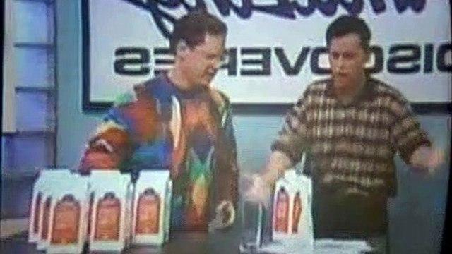 Friends Season 8 Episode 19 TOW Joey's Interview