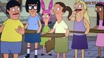 Bob's Burgers S03E08 The Unbearable Like-Likeness Of Gene
