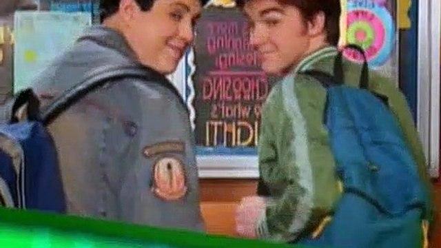 Drake & Jos Season 1 Episode 2 - dune buggy