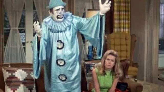 Betwitched Season 7 Episode 18 The House That Uncle Arthur Built