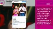 DALS 2019 – Ladji Doucouré : le jour où un pickpocket a tenté de le voler