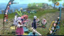 The Legend of Heroes Trails of Cold Steel 3 #46 — Новый Криптид {PC} прохождение часть 46