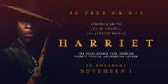 Harriet  Trailer11/01/2019