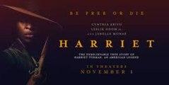 Harriet  Trailer11/01/2019