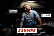 Thomas Ruyant «Je ne m'imaginais pas capable de repousser mes limites aussi loin» - Voile - Transat Jacques Vabre