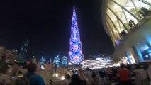 Burj Khalifa Laser Show | Burj Khalifa Light Show | Burj Khalifa Light Show | Burj Khalifa | Dubai
