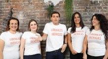 Liberales ibéricos: la nueva campaña de Ciudadanos