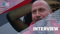 INTERVIEW - François Damiens INITIATIVES COEUR