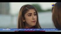 ALIF - Episode 04 - 26th OCT 2019 - HAR PAL GEO || Subtitle English ||