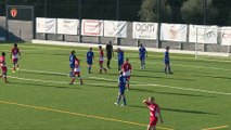 (U17) Highlights : AS Monaco 5-0 SC Bastia