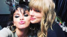 Selena Gomez reveals BFF Taylor Swift had her back during Justin Bieber drama!