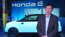 Neue Honda Jazz - Interview Dr Ing Bingchang Ni, Energy Management