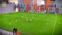 U17. Les buts de FC Nantes - Balma SC (4-0)