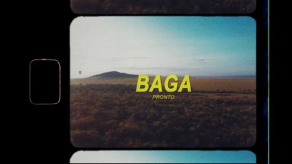 Pronto - Baga