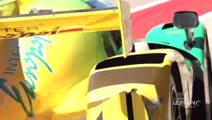 2019 4 Hours of Portimão - The sound of speed during FP2!